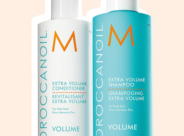 Shampooings et Revitalisants