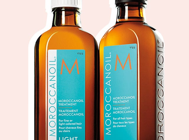 Περιποίηση-Moroccanoil Treatment Oil