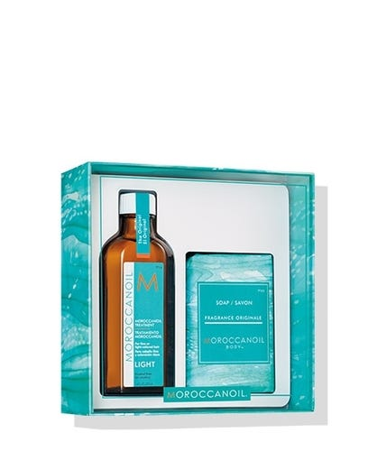 Cleanse & Style Duo - Light