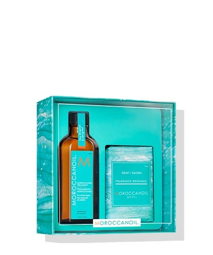 Cleanse and Style Duo Self Care Kit