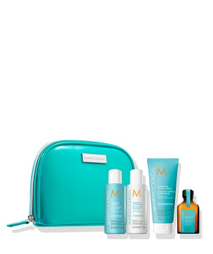 Getaway Glam Hydration Set