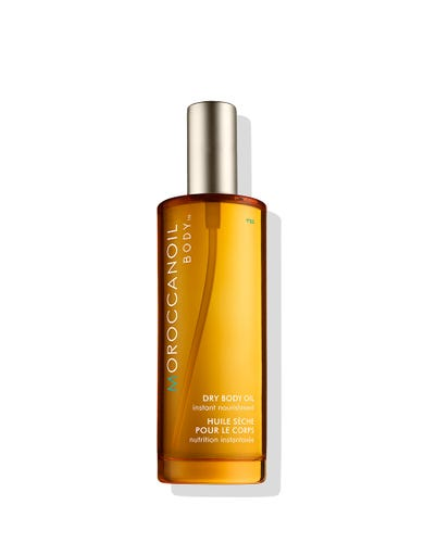 Dry Body Oil - 100ml