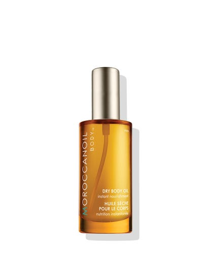 Dry Body Oil - Travel Size