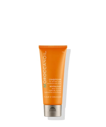 Moisture & Shine Conditioner - Fleur d'Oranger Travel Size