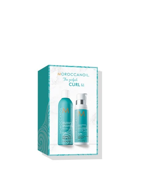 Create your hair routine with MorrocanOil - Rosi Ross