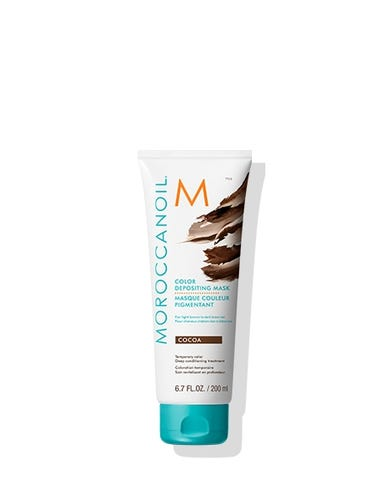 Cocoa Color Depositing Mask - 200 ml
