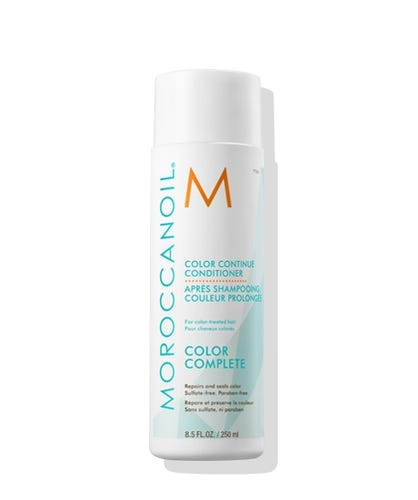 NEW! Color Continue Conditioner
