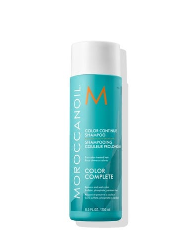 NUOVO! Color Continue Shampoo