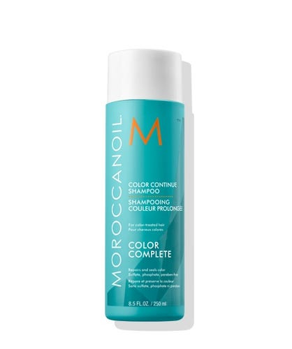 NEW! Color Continue Shampoo