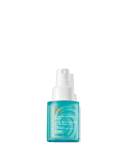 Curl Re Energizing Spray - travel size