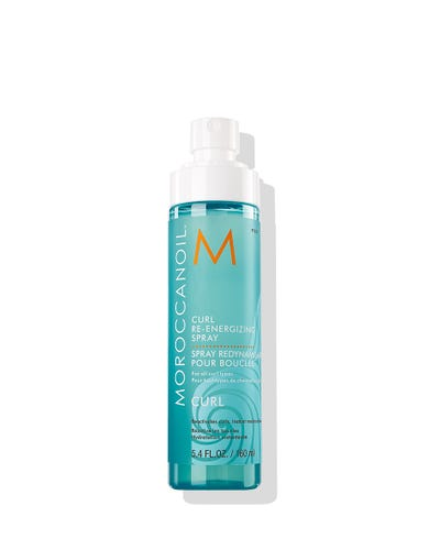 Curl Re energizing Spray