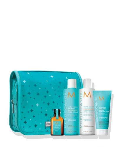 Holiday Giftset Extra Volume