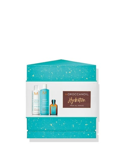 HYDRATE FROM ALL ANGLES - Holiday Giftset