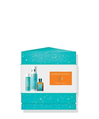 STYLE FROM ALL ANGLES - Giftset