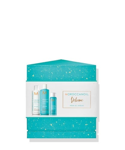 VOLUME FROM ALL ANGLES - Holiday Giftset