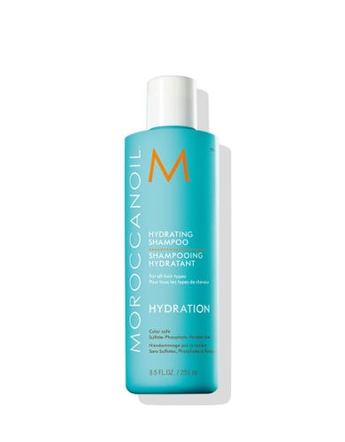 Hydrating Shampoo - 250ml