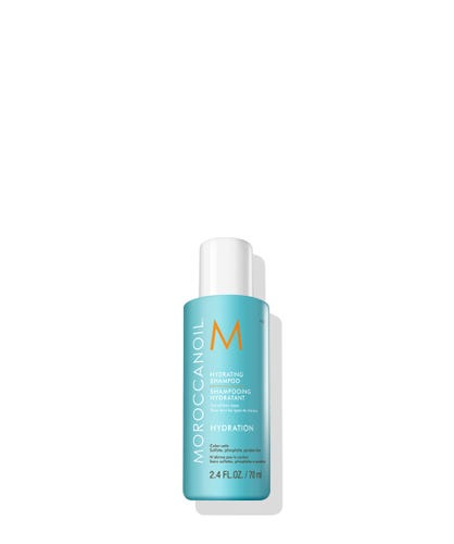 Hydrating Shampoo - Travel Size