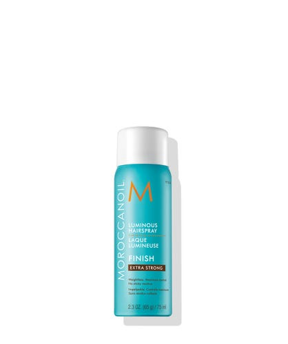 Luminous Hairspray Extra Strong - Travel Size