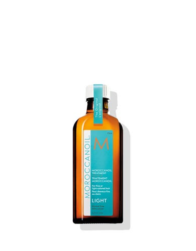 Tratamento Moroccanoil Light