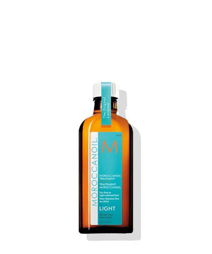 Tratament Moroccanoil Light