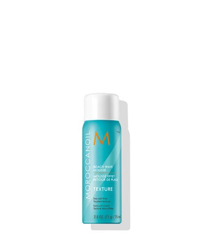 Beach Wave Mousse - Travel Size