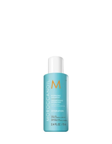Extra Volumen Shampoo - 70 ml
