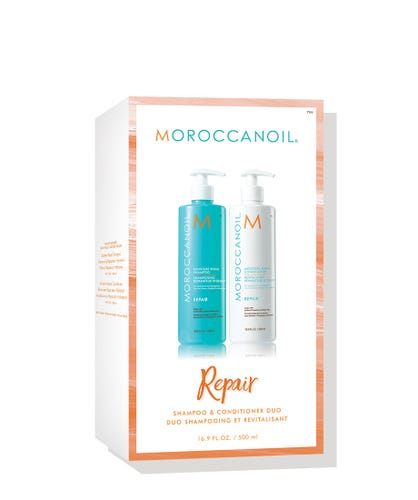 Moisture Repair Shampoo & Conditioner Duo - voordeelset
