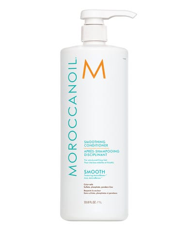 Smoothing Conditioner - Special Edition 1 Liter