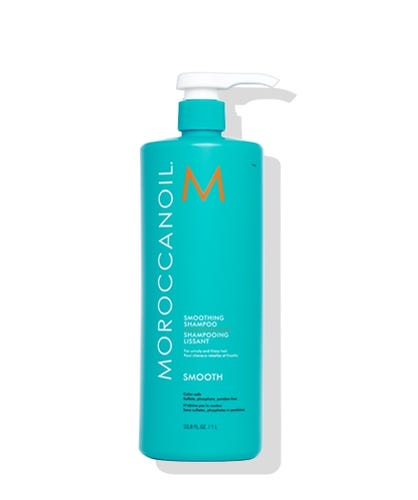Smoothing Shampoo - Special Edition 1 Liter
