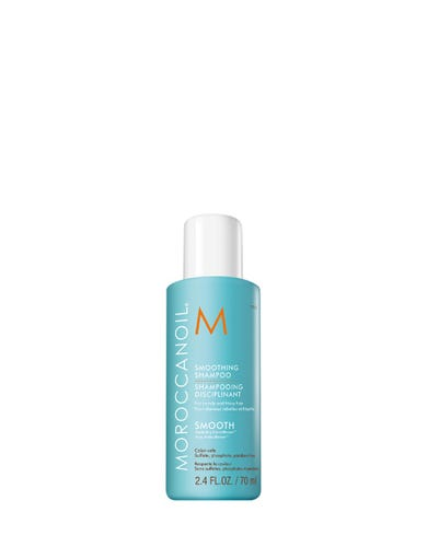 Smoothing Shampoo - Travel Size