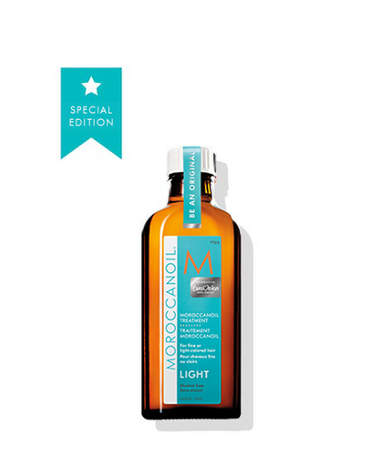 Special Edition Treatment Light 125 ml - (25 ml gratis)