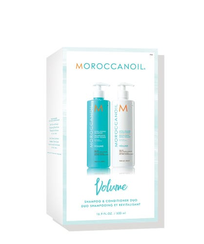 NEW! Volume Shampoo & Conditioner Duo