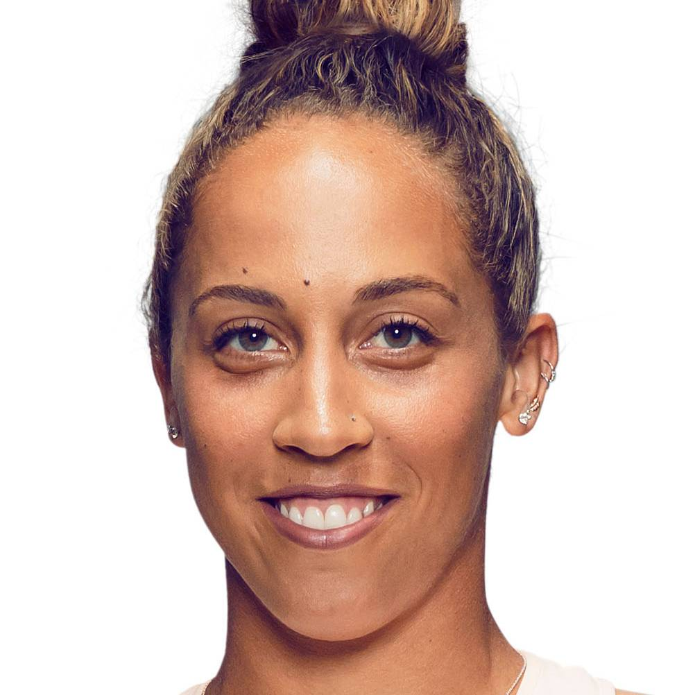 MADISON KEYS profile